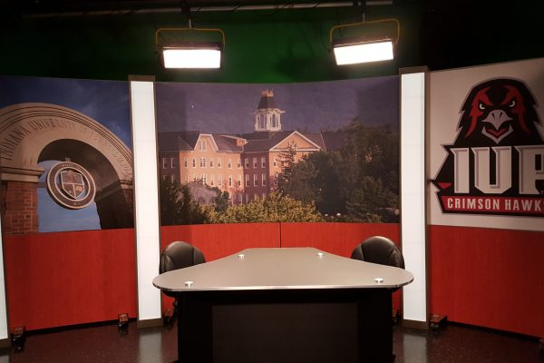 Indiana University of PA Set